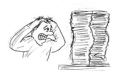 Как написать заключение в отчёте по практике