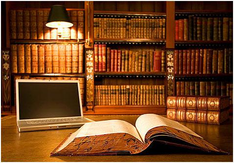 Библиотеки диссертаций и авторефератов