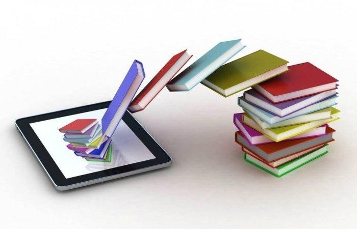 Блог компании Предметика Актуальность использования электронных  Актуальность использования электронных источников в современных дипломных работах