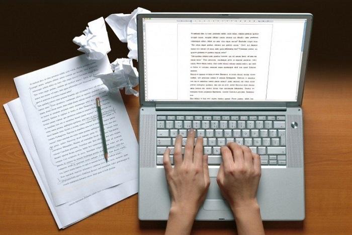 Дипломная работа Написание дипломной работы при недостатке информации по теме