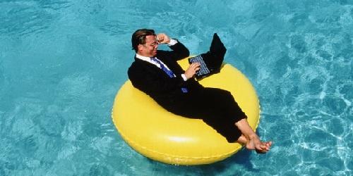 sabbatical отпуск на целый год Есть ли польза от такого отдыха