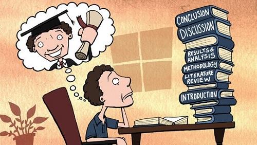 Пять причин отказаться от покупки фальшивого диплома